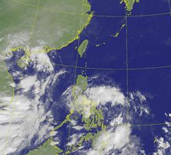 變天!「沙德爾」颱風將生成 氣象局:這天雨最大