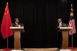 王毅:美「印太戰略」損害東亞和平與發展前景
