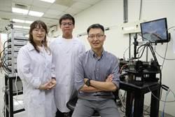 興大、清大共組團隊 14日宣布開發「新穎二維類腦神經突觸」人工電子元件