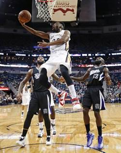 NBA》前熱火奪冠球員寇爾染新冠病毒