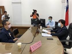 控蘇干預NCC侵犯新聞自由 羅智強請陳菊「除三害」