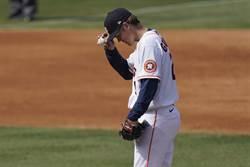 MLB》最開心閉門打 憂鬱賽揚:沒球迷太好了