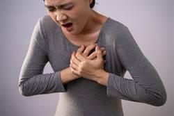 8成心臟病致死可預防 留意5危險因子是關鍵