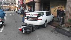 大學生出車禍主因「3新」警官籲「2意」