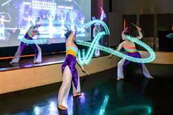 蘭陽媽祖文化節 海洋慶典登台暖場