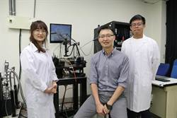 二維層狀半導體新發現 中興大學登國際期刊