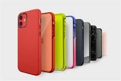 夢幻色齊發 CASETiFY推出iPhone 12系列手機配件