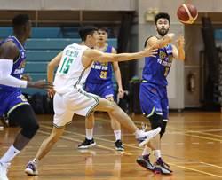 台灣超級籃球挑戰賽 台灣運彩精選場次提供單場投注