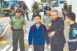 陳同佳委任律師與刑事局聯絡 表達願意來台投案意願