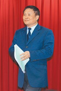 彭紹瑾辭官 投入桃園市長選戰