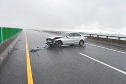 南卡、東北季風雙襲 豪雨炸宜蘭