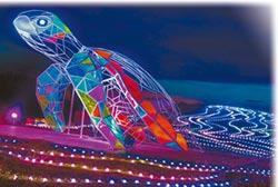 海灣燈光節主題燈區 國際大獎閃耀