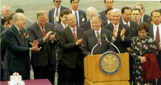 頭條揭密》1996台海危機 美軍司令:美方不給台灣空白支票