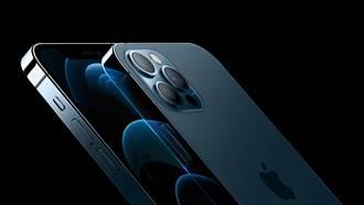 iPhone 12 Pro系列發表相機性能大幅提升 僅美國版支援5G毫米波頻段