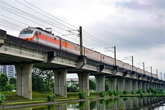 高鐵延伸宜蘭 江聰淵盼10年內工期不變