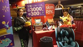 鎖定報復性消費 南台灣百貨周年慶營業額目標訂更高