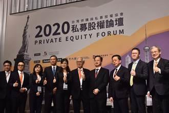 龔明鑫呼籲 併購股權業要幫忙三大族群