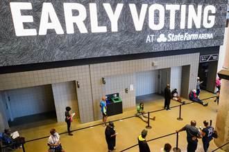 美大選盛況空前 為投一票最長苦等11小時