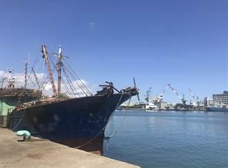 基隆男暴力搶奪漁貨 砍殺同業遭起訴