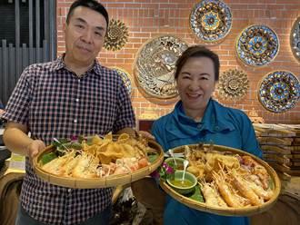泰北華僑把鄉愁的滋味變身成米其林美食