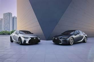 Lexus 歐洲市場戰略調整,IS、CT 與 RC 車型全面退出!