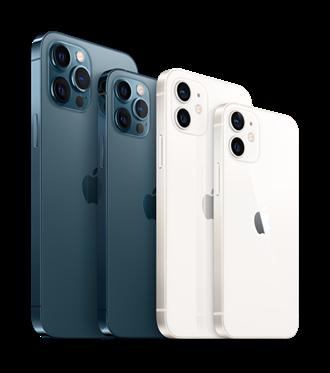 搶搭換機潮 五大電信與電商平台預約iPhone 12搶先起跑
