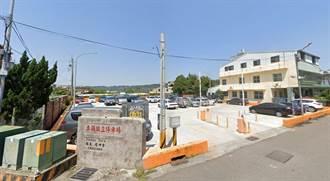 卓蘭鎮立停車場委外經營 預計年底前收費營運