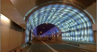 1.8億故宮瑰寶大道裝置藝術年久失修 年底改善