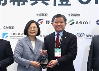 打造綠電大平台 永豐光鐸獎5連霸