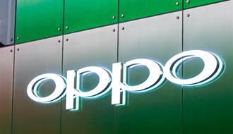 搶食手機大餅! 華為跌倒  Oppo要在歐洲吃飽