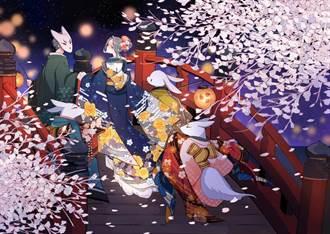 畫出愛美稻草人心聲 漫畫家Gene奪京都國際漫畫大賞雙料大獎