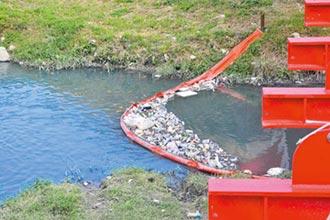 花蓮3溪攔汙索 年截上百噸垃圾