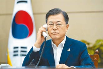 壓制言論 南韓殷鑑