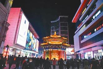 穿越400年 盛京中街繁華再現