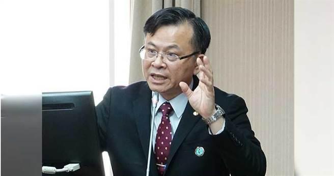 NCC主委陳耀祥。