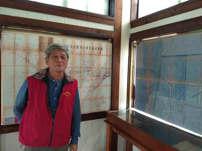 「2020台南文学季」17日将由文史工作者梁茂隆老师出马,带大家走访麻荳古港文化园区。(刘秀芬摄)