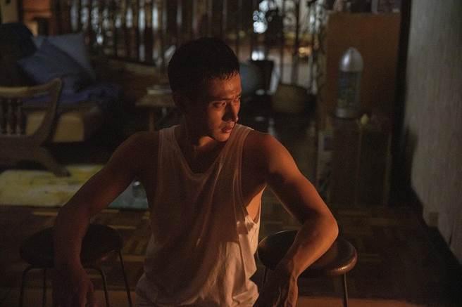 金馬最佳男配角劉冠廷拍攝「金馬57」年度CF 。(金馬執委會提供)