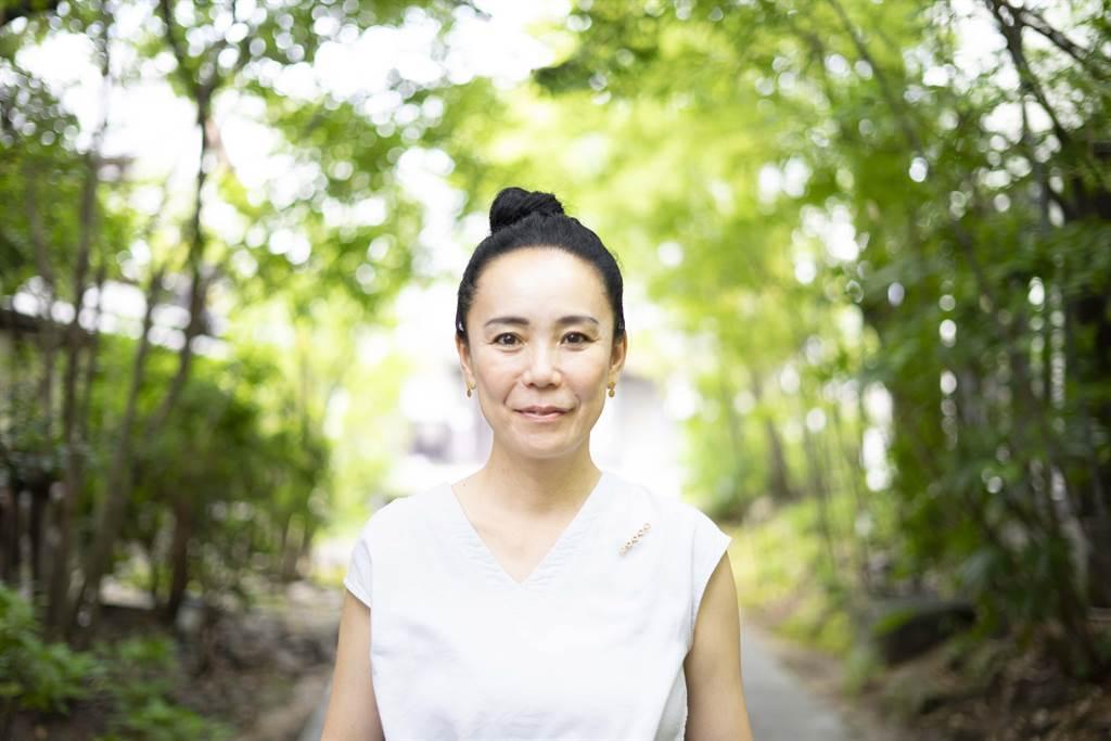 2020金馬影展焦點導演河瀨直美。(金馬執委會提供)
