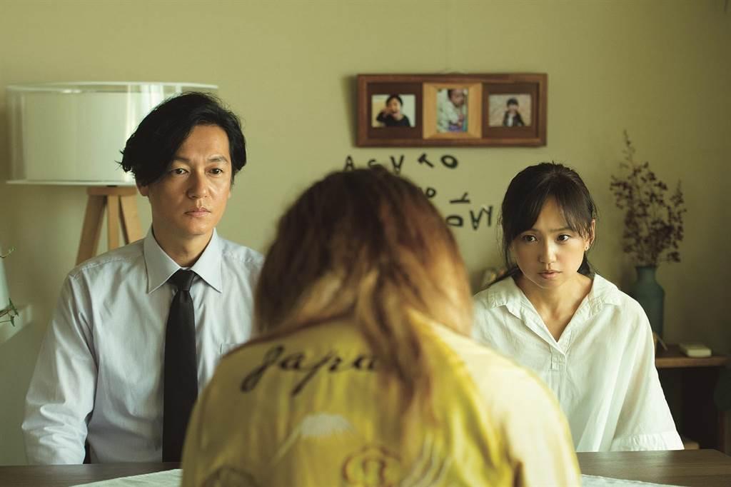 2020金馬影展將放映河瀨直美入選本屆坎城影展的最新作品《晨曦將至》。(金馬執委會提供)