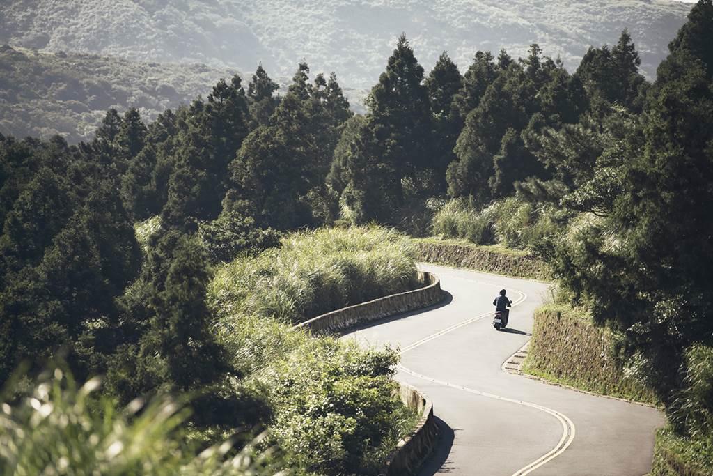 Gogoro浪漫旅 與全新GT edition車系騎出你的壯遊