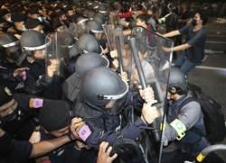 泰國學運升級 總理宣布曼谷進入緊急狀態