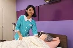 弘光護理系陳宛倫跨領域學習  全國健康照護拿第2