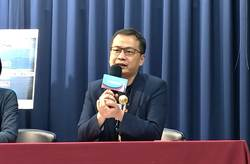 關中天新聞台 羅智強嗆林錫耀:去向鄭南榕下跪吧!