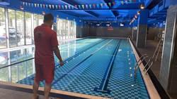 獨》桃竹苗中夜間減壓供水 World Gym25據點關閉泳池三溫暖