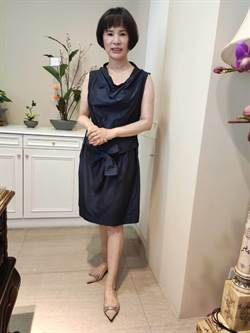 瘦身女王莊雅清稱「永遠38歲」傳授秘訣