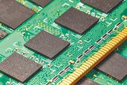科技戰火 延燒記憶體