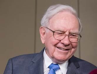 巴菲特:債券「未來黯淡」 投資人離越遠越好