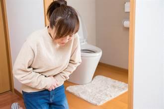 輕熟女腹痛當腸胃炎治 急診驚見臉盆大腫瘤