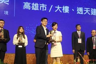 歷年規模最大 建築園冶獎頒出180座獎項