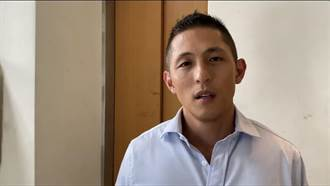 吳怡農拋「在家當兵」 網曝他沒告訴你的可怕結局